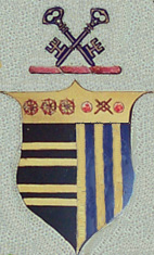 Midgley-Cox Coat of Arms.
