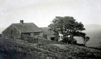 Top Withens about 1926